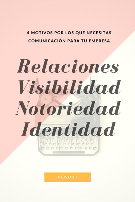 comunicación de tu empresa