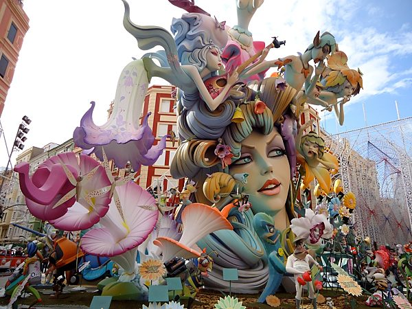 fallas valencia marketing