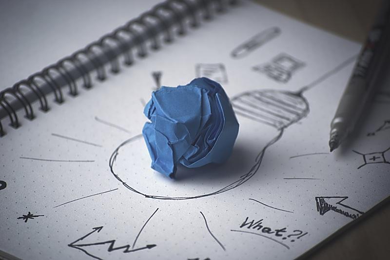 ¿Cómo generamos buenas ideas para tu negocio?