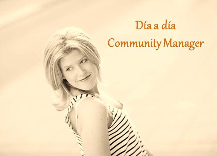 ¿Qué hace un Community Manager en su día a día?