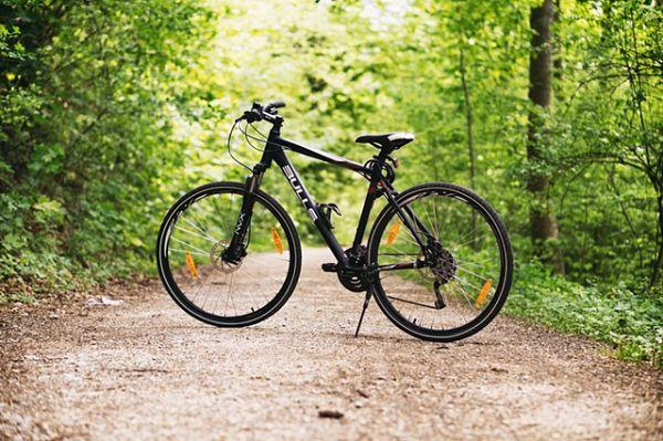 facebook ads bicicleta ejemplo campaña publicitaria