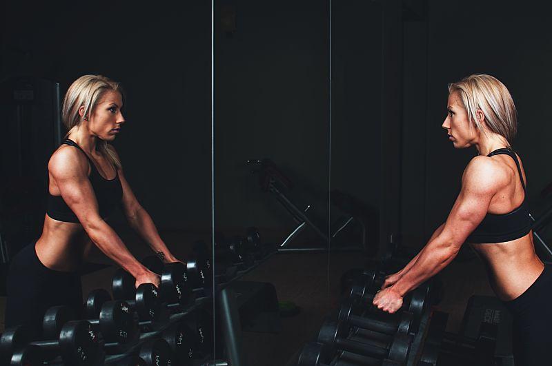 videos de cocina y fitness