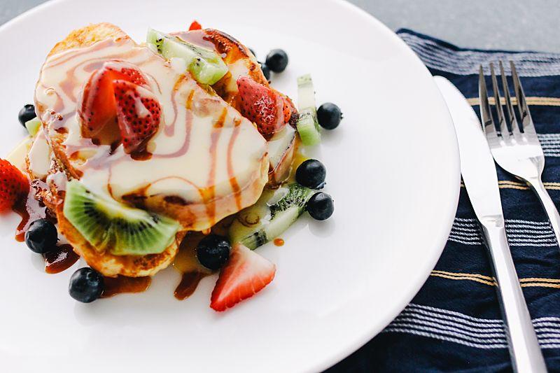 videos de cocina y fitness recetas cotidianas
