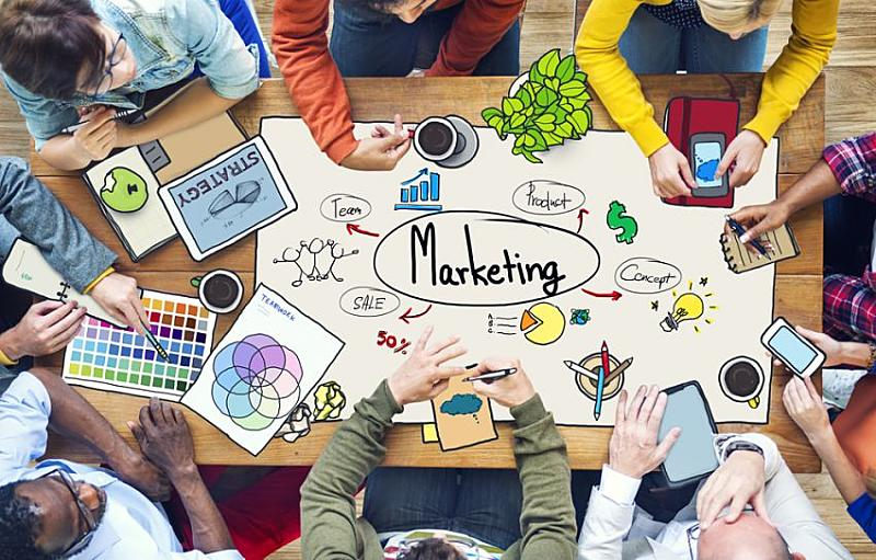 5 ventajas de elegir una agencia de marketing online