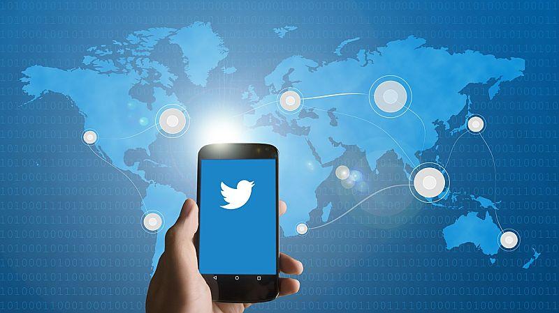 como usar los hashtags de Twitter