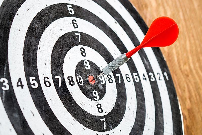 concursos y sorteos en redes sociales objetivos definidos