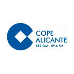 Cliente Cope Alicante