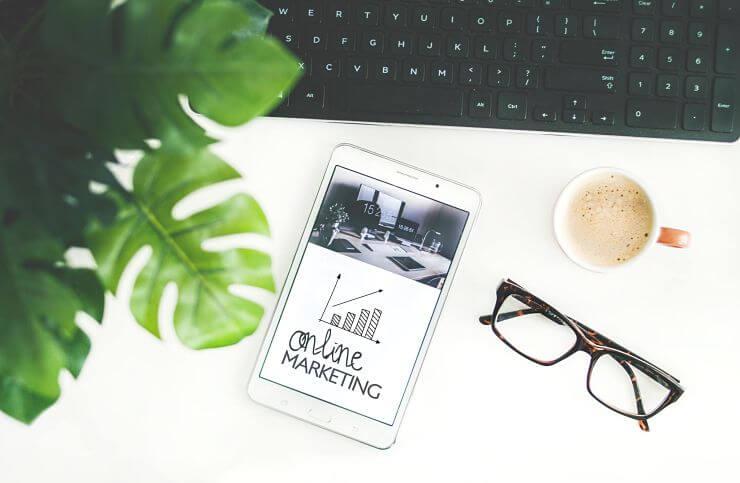 La JCCM subvenciona hasta en un 70% tus costes de marketing digital. ¡Cuenta con Rework!